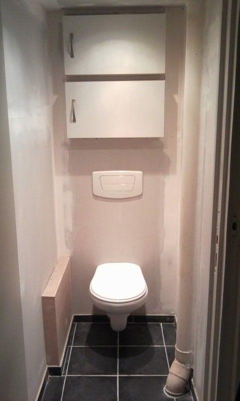wc suspendu renovation page 2. Black Bedroom Furniture Sets. Home Design Ideas