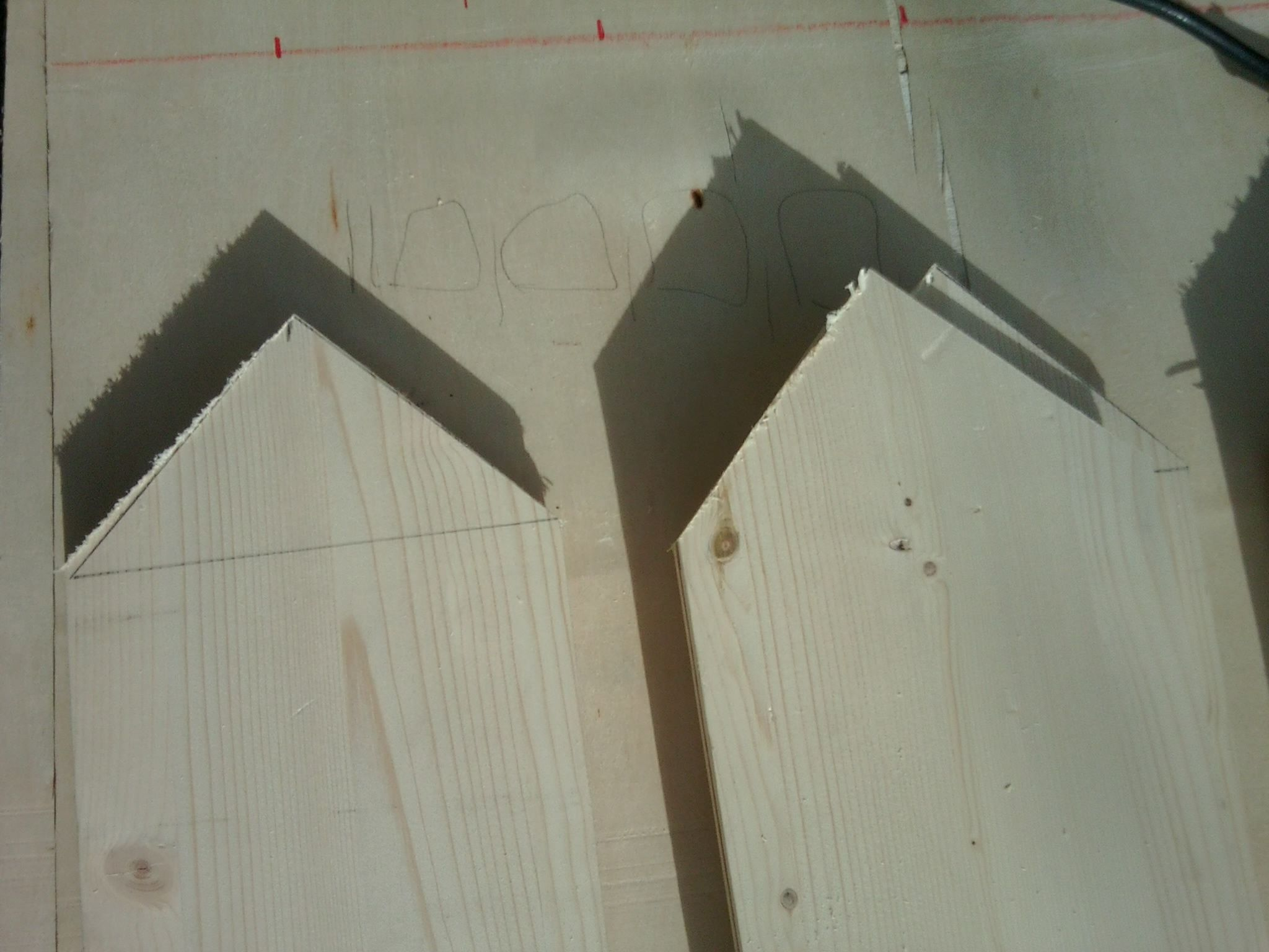 fabrication un brise vue recup palette. Black Bedroom Furniture Sets. Home Design Ideas